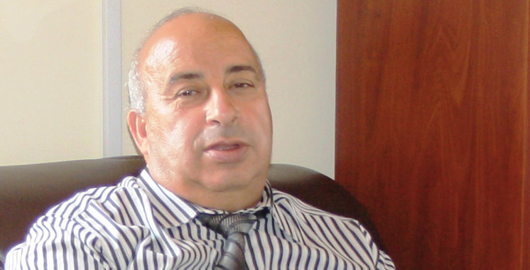 Mohamed Ben Moussa: «L'ENCG-Marrakech cultive aujourd'hui l'excellence»