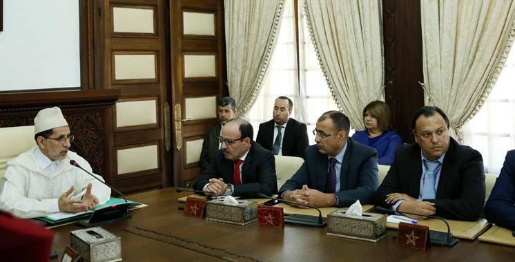 Al-Hoceima : Le  gouvernement veut mettre le turbo