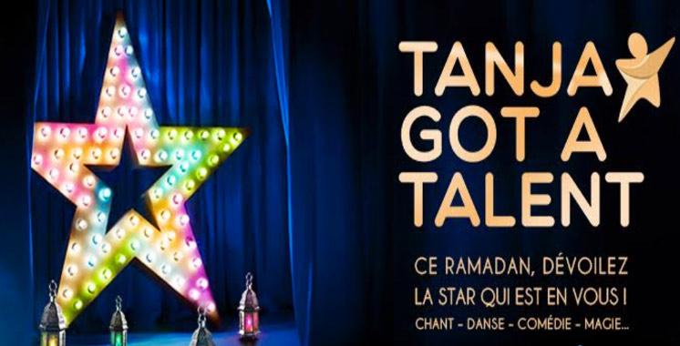 Tanja Got A Talent : A la conquête de nouveaux talents