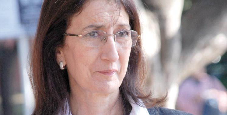 Amina Benkhadra : «Notre domaine d'intervention est extrêmement varié»
