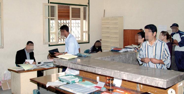 Grades, contrats,  légalisation… le grand ménage au sein  de l'administration publique