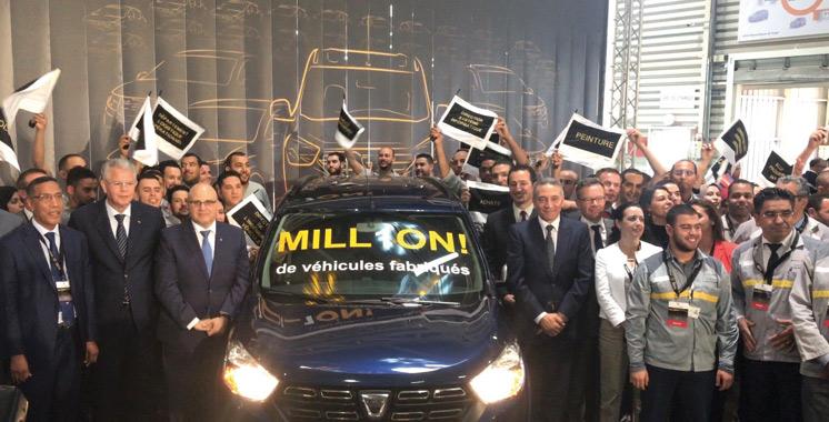 Renault : La saga continue