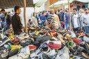 Fès : Le marché aux puces plus florissant que jamais