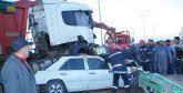 Sécurité routière : Plus de 66.000 accidents et 2.643 morts sur nos routes durant les 9 premiers mois