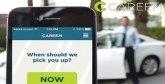 Careem lance ses services  à Gaza et Naplouse