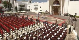 Serment des officiers : Le Roi Mohammed VI rend hommage à feu M'hamed Boucetta