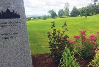 Québec : Non à un projet de cimetière musulman