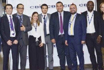 CBI lance officiellement  ses activités à Abidjan
