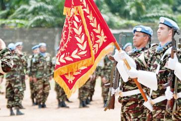 Mort d'un Casque bleu marocain: Le SG de l'ONU présente  ses condoléances au Maroc
