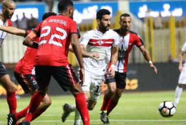 Championnat arabe des clubs de football : Le FUS et le Zamalek se quittent dos à dos