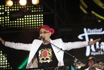 Agadir : Grosse ambiance pour la troisième soirée du Festival Timitar