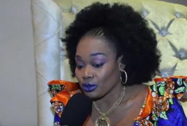 Vidéo:  la diva malienne Oumou Sangaré au Festival Timitar