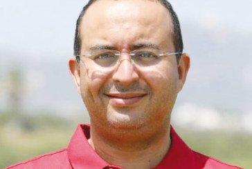 Yassine Benkerroum : «Le terrain de golf de proximité bientôt  dans nos quartiers»