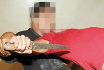 Azilal : Il tue son cousin parce qu'il trouve  la photo de sa sœur sur son téléphone