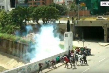 Télévision : France 24 s'excuse après la diffusion d'images du Venezuela pour illustrer un sujet consacré au Hirak