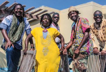 Le groupe «Love N'Live» dévoile son feeling à bord du «Dhow»