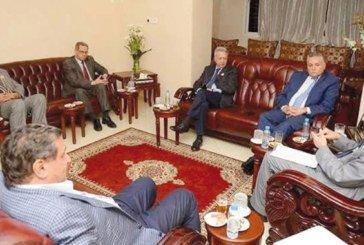 Al-Hoceima :  La majorité appelle  à l'instauration d'un climat d'apaisement