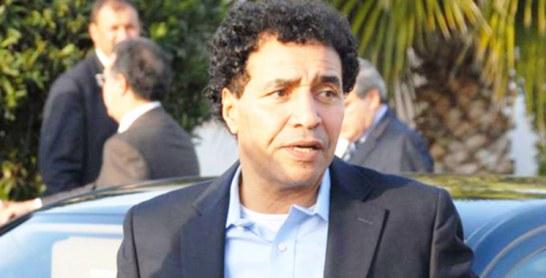 L'«oustade», Abdelmajid Dolmy est décédé