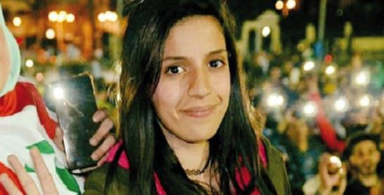 La détenue Salima Ziani n'a jamais entamé de grève de faim