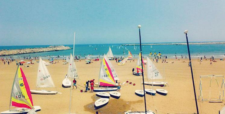 Festival nautique international de Rabat : La capitale abrite  la 10ème édition