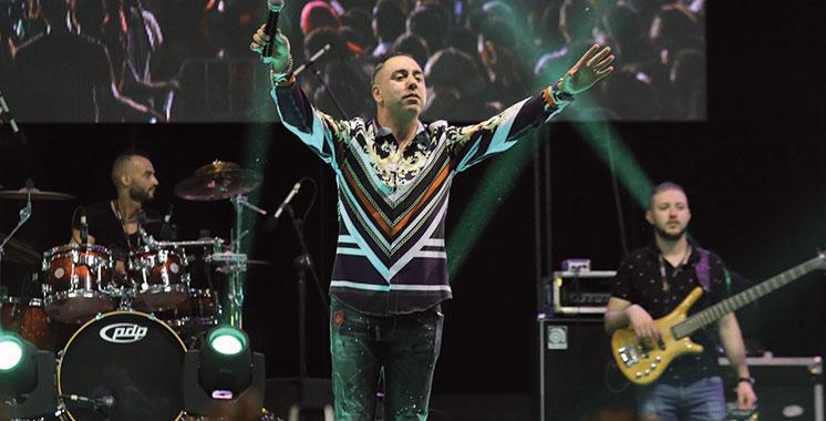 11ème Festival international du raï: Une manifestation qui fait la part belle à différents genres musicaux