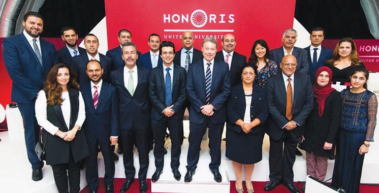 Enseignement supérieur privé: Actis lance Honoris United Universities