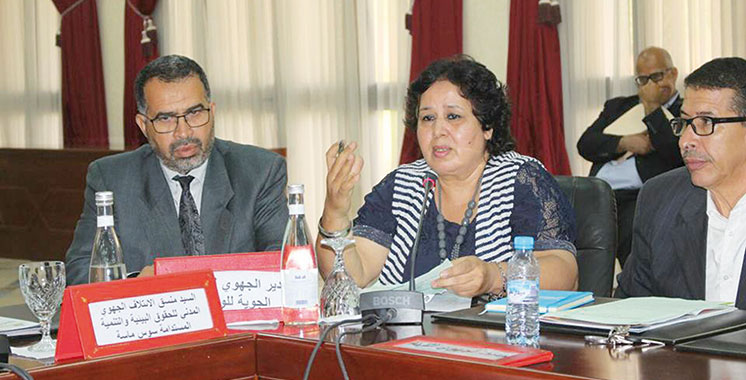 Agadir : Une Caravane régionale pour sensibiliser aux changements climatiques