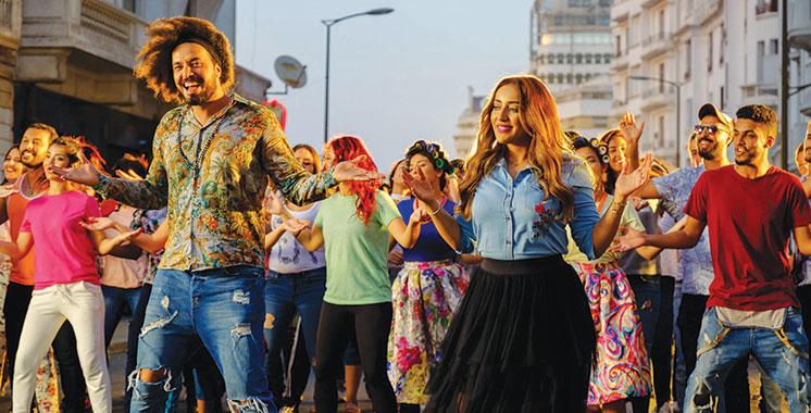 Dans «La Gozadera» en arabe: Abd El Fattah Grini et Jamila Badaoui livrent  une nouvelle fusion des rythmes latino