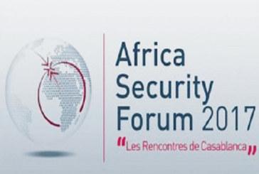 L'Africa Security Forum 2017 à Casablanca