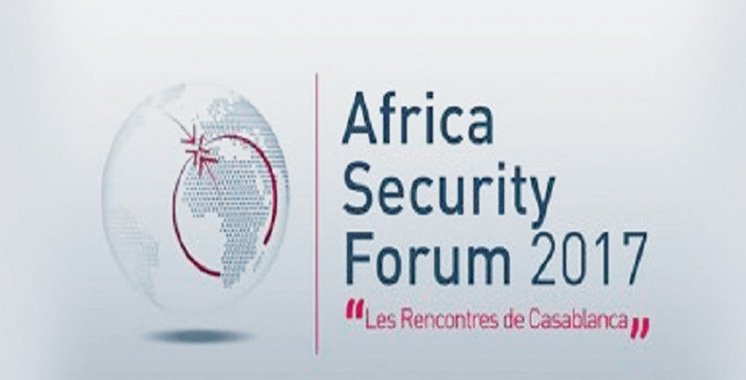 L'Africa Security Forum 2017 à Casablanca