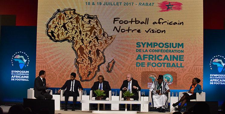 Football : la CAN se disputera les mois de juin et juillet et s'élargit à 24 équipes