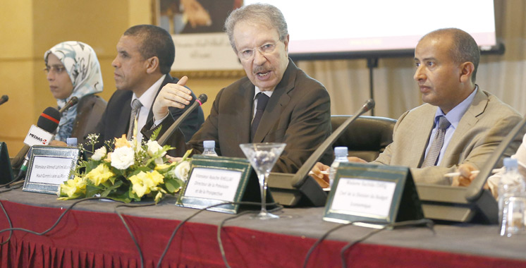Le Haut-commissariat au plan révise ses prévisions économiques: Une croissance économique de 4% pour 2017
