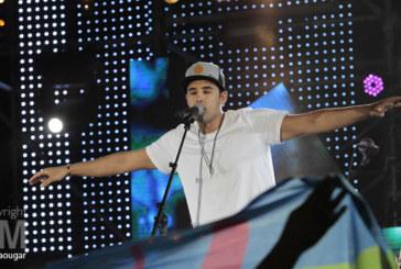Ahmed Sultan : «ma musique est une mise en bouche de la langue amazigh à l'international»