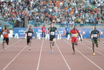 Meeting international Mohammed VI d'athlétisme : 18 marocains en lice