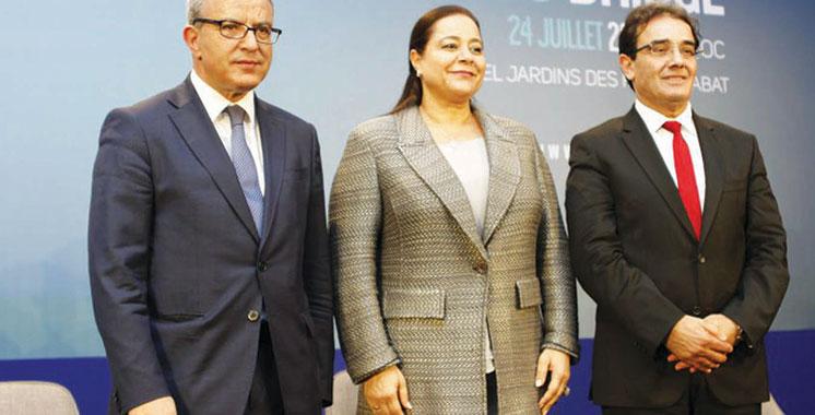 Les liens entre les Marocains entrepreneurs du monde se consolident