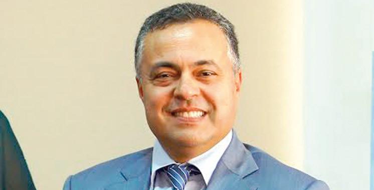 Aziz Bouslamti: «Le secteur de l'immobilier et du bâtiment se veut un vecteur d'emploi»