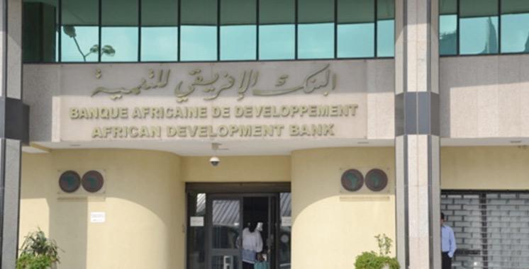 La BAD approuve un prêt de 25 millions de dollars pour le Maroc