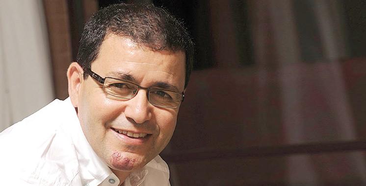 Brahim El Mazned: «Timitar a d'abord gagné  grâce à sa régularité»
