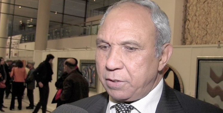 Driss Khrouz nommé directeur de la fondation Esprit de Fès