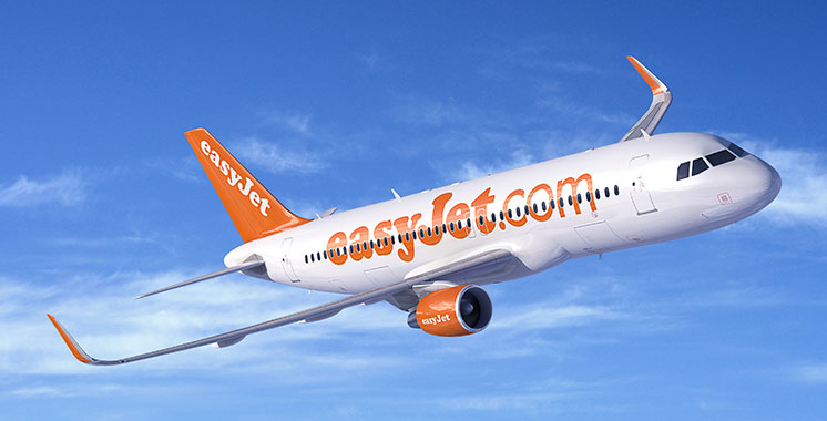 Easy Jet reliera Lyon à Essaouira dès novembre