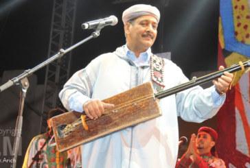 20ème édition du Festival Gnaoua : La symbiose  des musiques du Monde continue