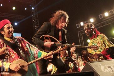 Festival Gnaoua : retour en images sur la 20è édition