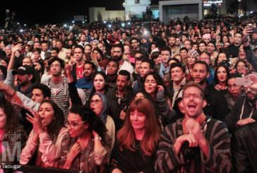 Festival Gnaoua : Plus de 300.000 spectateurs ont assisté à la 20ème édition