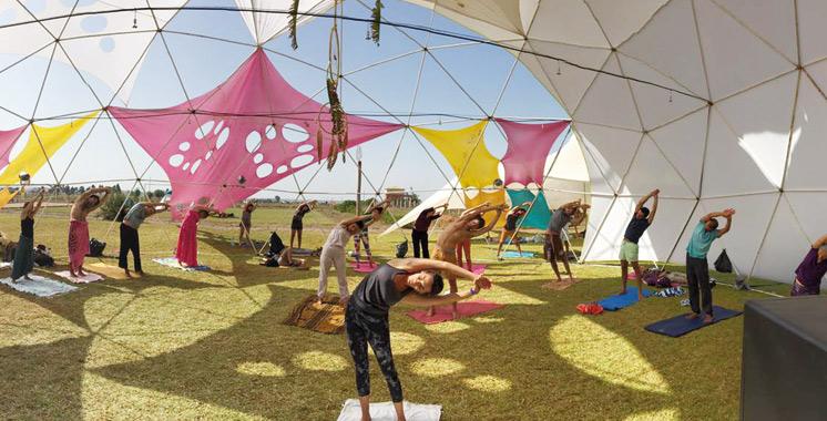 Festival Fen El Mizane: Quand l'équilibre est à l'honneur
