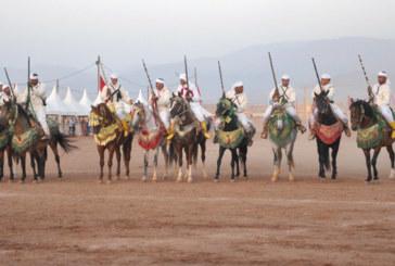Un nouveau festival dans la  préfecture de Skhirate-Témara