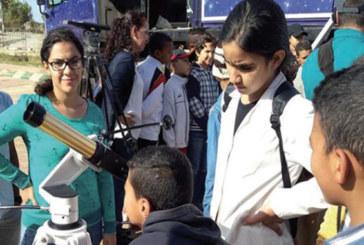 Le 6ème Festival d'astronomie d'Ifrane du 7 au 9 juillet