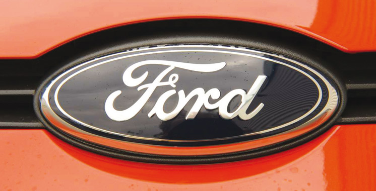 Ford décroche la seconde place du podium !