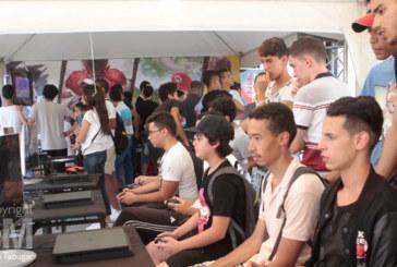 «Gaming Zone by NRJ», le premier village dédié au gaming au Maroc