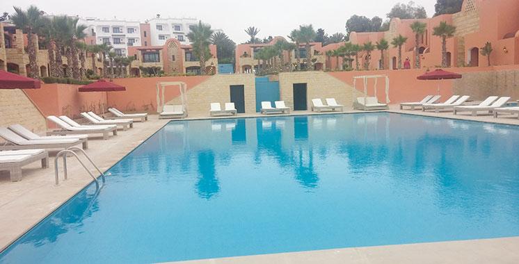 Hôtel Khalij Agadir : Un nouvel établissement cinq étoiles voit le jour