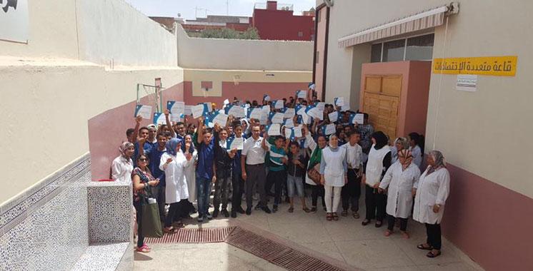Entrepreneuriat : Injaz Al-Maghrib clôture son programme à Marrakech